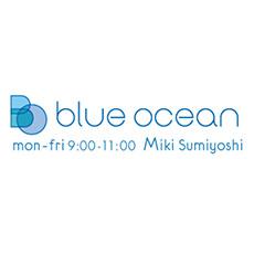 TOKYO FM Blue Ocean 2015年12月3日放送